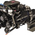 Motor Mercruiser